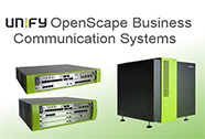 مراکز تلفن  Siemens/Unify     Openscape Business X8